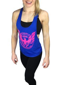 fb0763c90 Getmybodyfit womens scoop side gym vest Womens Gym, Gym Wear For Women, Gym  Vests