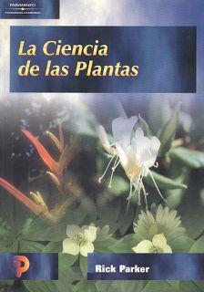 Biología con Sam : La ciencia de las plantas- Rick Parker Plant Science, Book, Nature, Animals