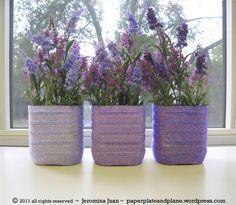 Attualià: #Vasi per #piante con bottiglie di plastica (link: http://ift.tt/2ki0dBq )
