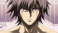 Akuto Sai from Demon King Daimao All Anime, Me Me Me Anime, Fairy Tail, Ichiban Ushiro No Daimaou, Seven Deadly Sins Anime, Anime Boyfriend, Anime Stickers, Boy Character, Demon King