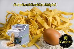 Tagliatelle e reginette con Simplex e Duplex Homemade Pasta, How To Make Homemade, Soul Cake, Spaghetti Noodles, Carrots, Food Photography, Vegetables, Sophia Loren, Life