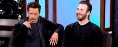 WTF, Robert Downey Jr.