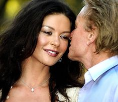 Catherine Zeta-Jones and Michael Douglas: A lasting love - Photo 1 | Celebrity news in hellomagazine.com