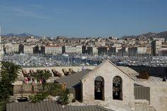 Fort Saint Jean View