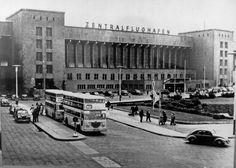 Berlin-Tempelhof 1960