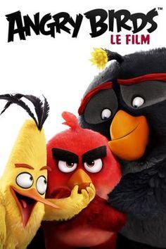 Angry Birds - Le Film streaming et téléchargement VOD | Nolim Films