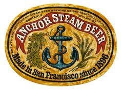 anchor steam beer - Cerca con Google