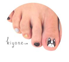 Kiyone + LIM: Japanese manicure in Singapore