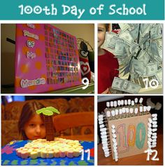Teaching K-1, again, and had to ramp up my 100th day collection. Pinterest is the perfect venue for it! This seems like a good website for resources.