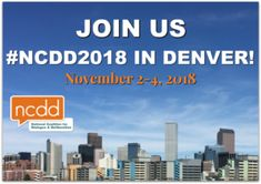 NCDD Community News   » news Nov 2, News Blog, Problem Solving, Save The Date, Denver, Public, Dating, Community, Engagement