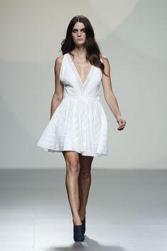 Teresa Helbig - Madrid Fashion Week