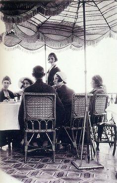 Hotel Casino Monte Estoril, 1928
