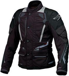 Macna Oasis Textile Jacket - FC-Moto English