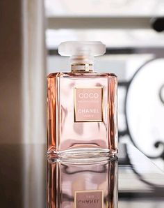 f100780f266c COCO Madmoiselle by Chanel Chanel Perfume