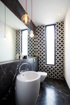 Casa 8A / Dionne Arquitectos