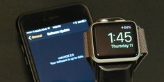 Apple outlines AppleCare service process for downgrading from watchOS 2.0 beta