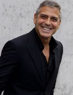George Clooney. A real Human Being who cares about the planet.  Oceans. Brother Where Art Thou.  Men Who Stare at Goats   Everything.