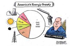 Rush Limbaugh: Powering America Energy Supply, Rush Limbaugh, True Words, America, Sayings, Funny Stuff, Politics, Funny Things, Lyrics