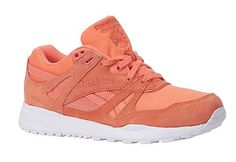 #Reebok #sneaker #peach #summer #fashion #wehkamp
