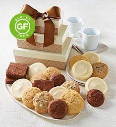 Gluten free cookie brownie of the month club cheryls gluten free cookie brownie of the month club cheryls sign up today to receive delicious savings on cheryls gluten free cookies brownie negle Choice Image