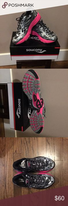 Saucony Ride 8 GTX Women's Saucony Ride 8 GTX  Waterproof Size 8.5 Brand new!  (From Saucony Website)  Product Details The Ride 8 featuring GORE® TEX is ready and raring to go. The new waterproof bootie construction is 20% lighter and more flexible than standard gasketed booties.   Specs Shoe Category: Neutral Pronation: Neutral Cushion: Plush Construction Type: Neutral Surface: Road, Track Arch: High, Normal (Mid) Waterproof: Yes Offset: 8mm Heel Stack Height: 26mm Saucony Shoes Athletic…