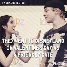 """sureee as a """"friendly"""" date ;)"""