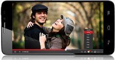 Alcatel One Touch Idol X Slim Full HD Smartphone Mobile Models, Alcatel One Touch, Smartphone, Idol, Slim