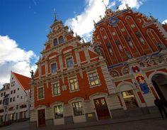 Riga, Latvia - 17 of the best recession-friendly holidays