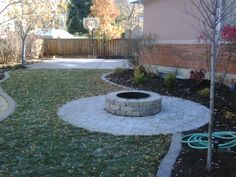 Retaining Walls and Pavers Pictures - Duvall Landscaping