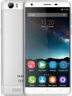 OUKITEL K6000 is a Smartphone comes with Android 5.1 lollipop, 2G RAM and 8MP rear camera Feature Specifications Review Price