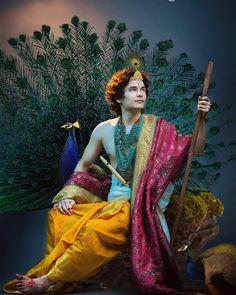 Radha Krishna Images, Lord Krishna Images, Radha Krishna Photo, Krishna Photos, Krishna Art, Radhe Krishna, Krishna Leela, Cute Krishna, Happy Ganesh Chaturthi Images