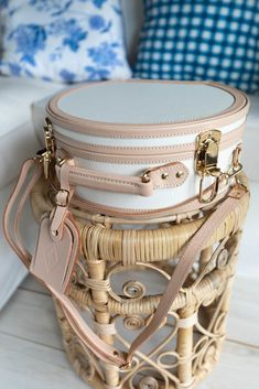 How to Pack a Hat Box & Tips for Traveling with Large Hats Streamline Luggage by Annie Fairfax Travel Articles, Travel Photos, Travel Advice, Hat Boxes, Luggage Sets, Travel Guides, Bag Storage, Vintage Inspired, Travel Photography