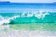 Australian Beach, Shoal haven NSW