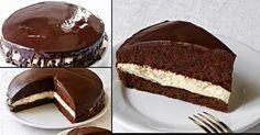La torta Kinder Delice, lo dice già il nome, è qualcosa di assolutamente delizioso, direi indescrivibilmente delizioso; in questa torta non ci sono i conse