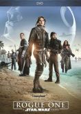 his prequel to the very first Star Wars tells the thrilling story of how a ragtag band of freedom fighters -- including a former soldier-turned-prisoner (Felicity Jones), a Rebel Alliance insider (Diego Luna), an intensely spiritual believer in the Force (Donnie Yen…),