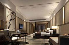 Hilton Hotels  Resorts Opens Hotel In Zhongshan, China