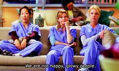 grey's anatomy meredith quotes I. I don't understand me