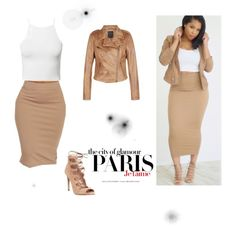 Inspired by: Shirley B. Eniang by shalae-ryan on Polyvore featuring polyvore, fashion, style, NLY Trend, Office and H&M