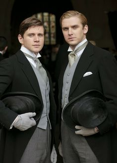 Cool Chic Style Fashion: wedding inspiration | Downton Abbey's Wedding