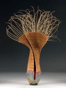 Marc Jenesel & Karen Pierce   Philadelphia Museum of Art Craft Show