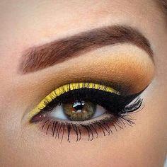 Cut amarelo