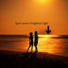 How Can Spot Metering Help You?
