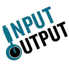 Inputs And Outputs. | http://marcguberti.com
