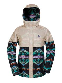 Pendleton Woolen Mills x Nike ACG Collection (1999)- want this sooo bad!