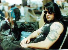 Glenn Danzig is my king! Danzig Misfits, Jazz, Glenn Danzig, Soundtrack To My Life, Heavy Metal Bands, Him Band, Cool Bands, Punk Rock, Hard Rock