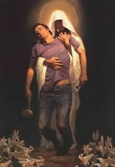 Forgiven - Thomas Blackshear