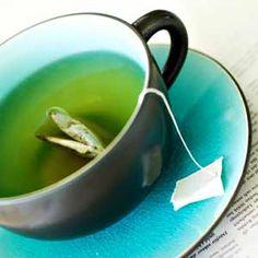Using green tea weight loss