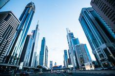 Dubai by Bakr Al-Azzawi  on 500px