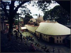 Kamakya devi,guwahati Assam