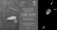 ARTE CULTURA: Omar Galliani - Lorenzo Puglisi. Caravaggio, la ve...